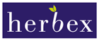 Herbex. Get Slim. Start Today! Logo