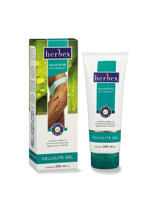 Herbex Cellulite Gel