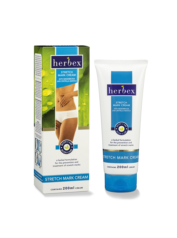 Herbex Stretch Mark Cream