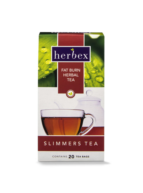 Herbex Fat Burn Herbal Tea 20s