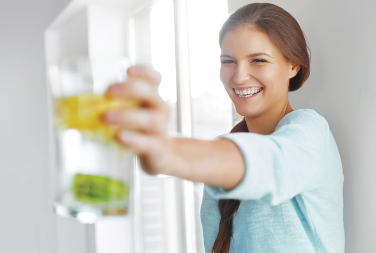 The Benefits of a Good Detox